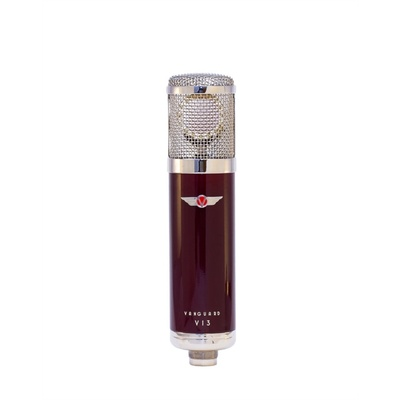 Vanguard Audio V13 Tube Condenser Microphone