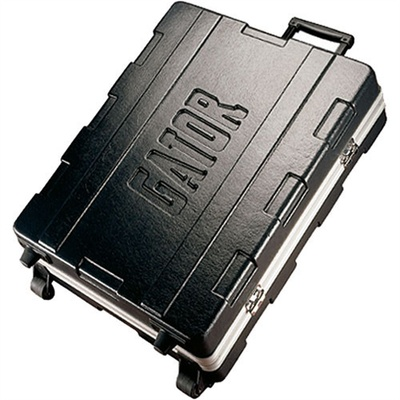 "Gator Cases G-MIX 20X25 ATA Rolling Mixer Case - for 20x25"" Mixers"