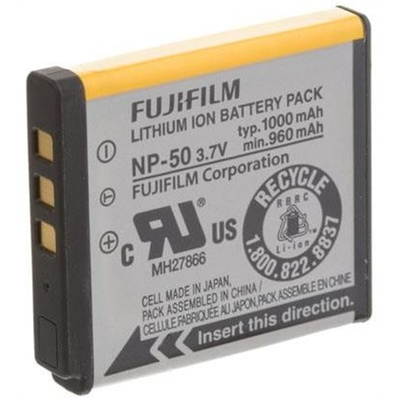 Fujifilm NP50 Lithium Ion Battery