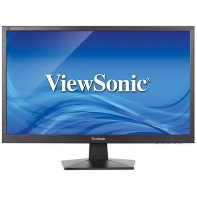 """ViewSonic VA2407-h 23.6"""" 1920x1080 FHD IPS 5ms Monitor"""