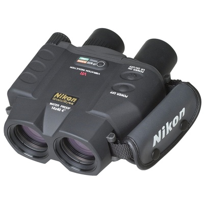 Nikon 14x40 StabilEyes VR Image Stabilized Binocular