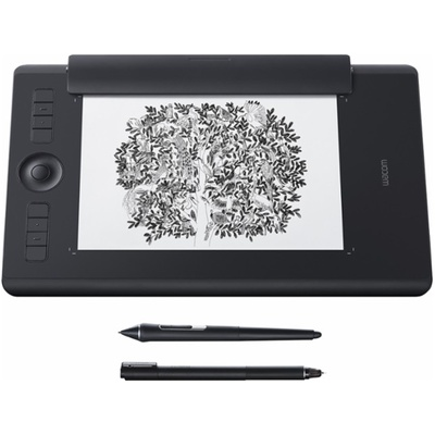Intuos Pro Large with Wacom Pro Pen 2 Technology with Paper Kit