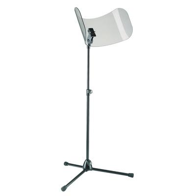 K&M 11900 Sound Insulation Music Stand