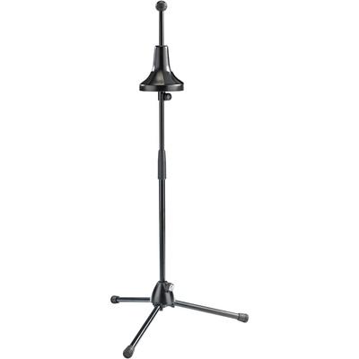 K&M 149/1 Bass Trombone Stand (Black)