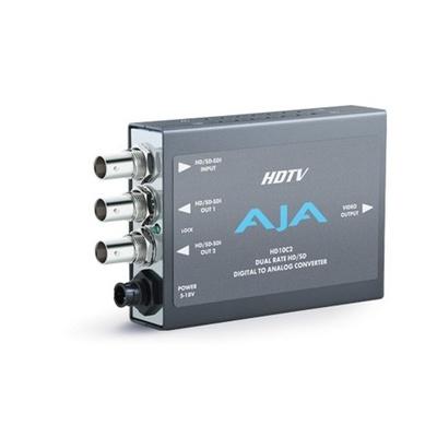 AJA HD10C2 Digital to Analog Converter