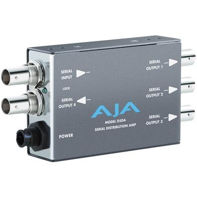 AJA D5DA SDI distribution amplifier