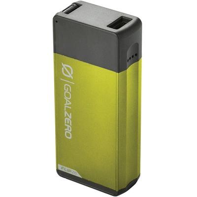 Goal Zero Flip 20 USB Recharger (GZ Green)