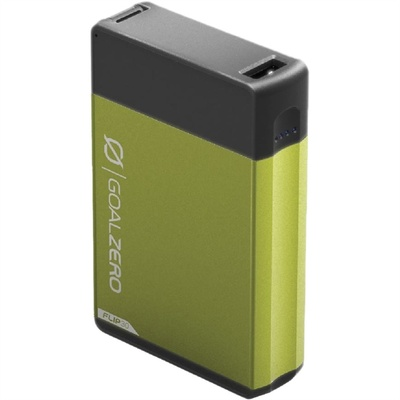 Goal Zero Flip 30 Portable Charger for USB Devices (GZ Green)