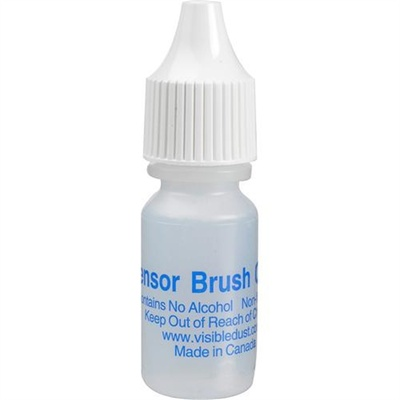 VisibleDust Sensor Brush Clean
