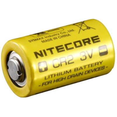 NITECORE CR2 Lithium Battery