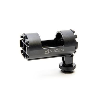 Azden SMH-1 Shock Mount for Shotgun Microphones