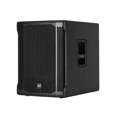 "RCF SUB 705-AS MKII 15"" Active Subwoofer"