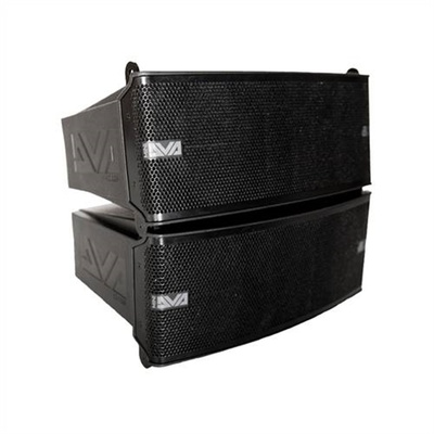 dB Technologies DVA M24 + M2S (DVA Mini) Active Line Array Module