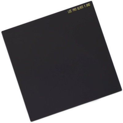 LEE Filters 100 x 100mm ProGlass IRND 1.8 Filter (6-Stop)