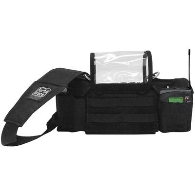 PortaBrace AR-MIXPRE6 - Field Audio Bag for MixPre-6 Recorder