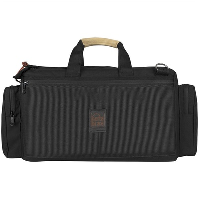 PortaBrace Cargo Camera Case for Sony HXR-NX100 (Black)