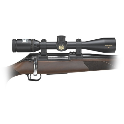 Nikon Monarch 3 3-12X42 BDC Riflescope