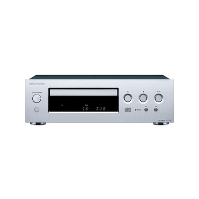 ONKYO C-755 CD Player (Silver)