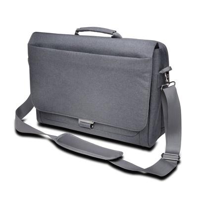 Kensington LM340 Messenger Bag (Cool Grey)