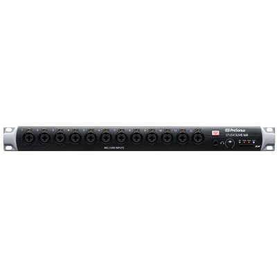 PreSonus StudioLive 16R - 18-Input, 16-Channel Series III Stage Box and Rack Mixer