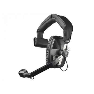 Beyerdynamic DT 108 Single-ear Headset Without Cable (Black)