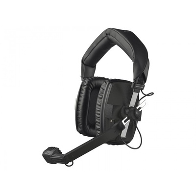 Beyerdynamic DT 109 200/50 Ohm Headset Without Cable (Black)