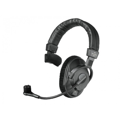 Beyerdynamic DT 287 V.11 MK II 80 Ohm Single-Ear Headset