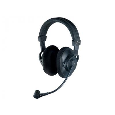 Beyerdynamic DT 297 PV MK II 80 Ohm Closed Headset With Power Supply
