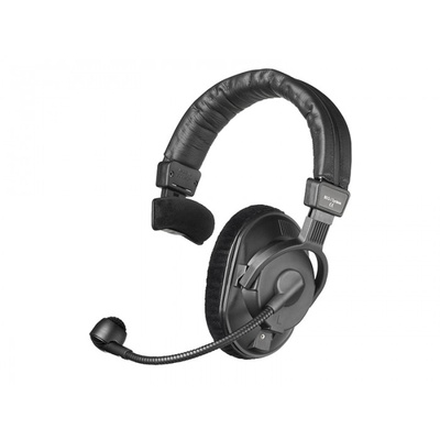 Beyerdynamic DT 280 MK II 200/80 Ohm Single-ear Headset