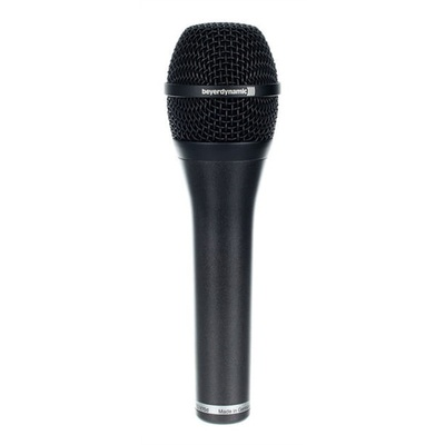 Beyerdynamic TG V70d s Dynamic Vocal Microphone Without Locking Switch