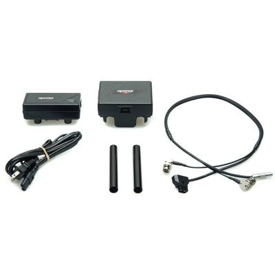 Zacuto 75W Power Kit for Gratical Eye EVF