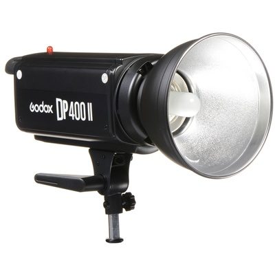Godox DP400II Flash Head