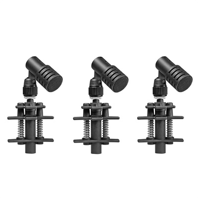Beyerdynamic TGD35D Dynamic Drum Microphone Triple Set