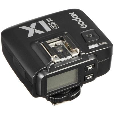 Godox X1R-N TTL Wireless Flash Trigger Receiver for Nikon