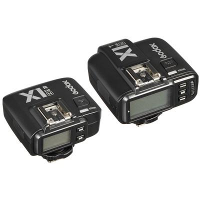Godox X1N TTL Wireless Flash Trigger Set for Nikon