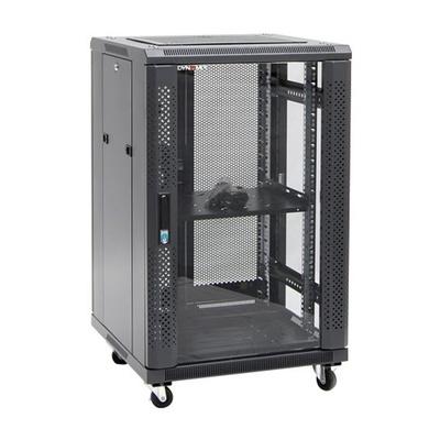 DYNAMIX RSR18-6X6 Server Cabinet