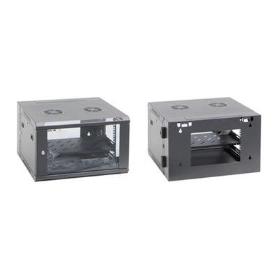 DYNAMIX RSFDS4-450 4RU Universal Swing Frame Wall Mount Cabinet