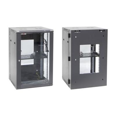 DYNAMIX RSFDS18-600 18RU Universal Swing Frame Cabinet