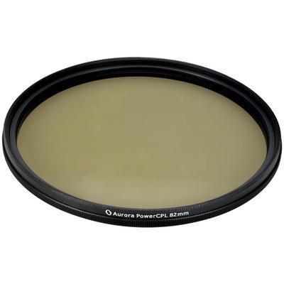 Aurora-Aperture PowerCPL 82mm Gorilla Glass Circular Polarizer Filter