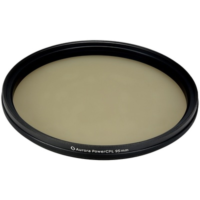 Aurora-Aperture PowerCPL 95mm Gorilla Glass Circular Polarizer Filter