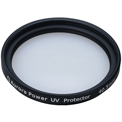 Aurora-Aperture PowerUV 40.5mm Gorilla Glass UV Filter