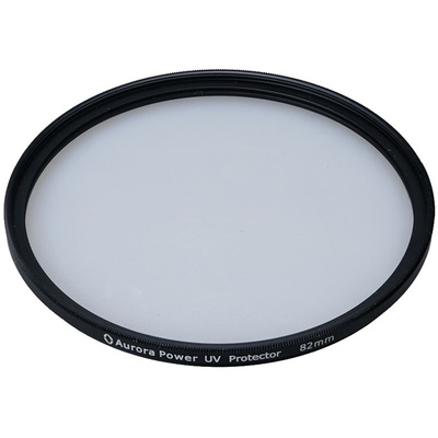 Aurora-Aperture PowerUV 82mm Gorilla Glass UV Filter