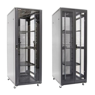 DYNAMIX RSR45-8X10 Server Cabinet