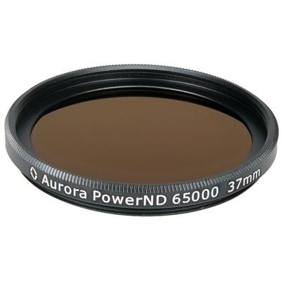 Aurora-Aperture PowerND ND65000 37mm Neutral Density 4.8 Filter
