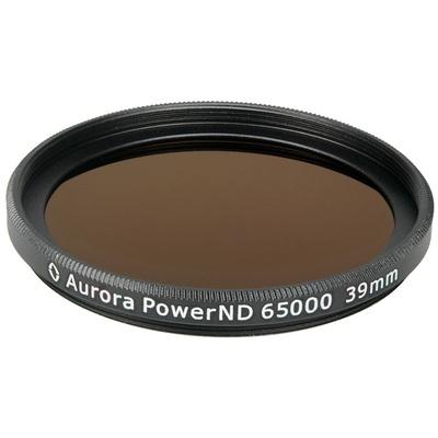 Aurora-Aperture PowerND ND65000 39mm Neutral Density 4.8 Filter