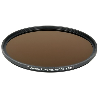 Aurora-Aperture PowerND ND65000 82mm Neutral Density 4.8 Filter