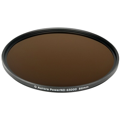 Aurora-Aperture PowerND ND65000 86mm Neutral Density 4.8 Filter