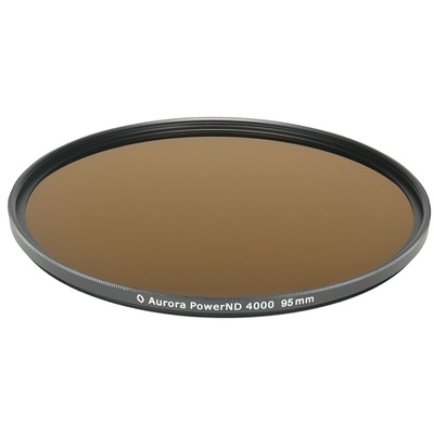 Aurora-Aperture PowerND ND4000 95mm Neutral Density 3.6 Filter