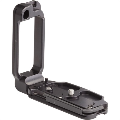 Really Right Stuff L-Plate Set for Nikon D850