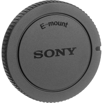 Sony Body Cap for E-Mount Cameras